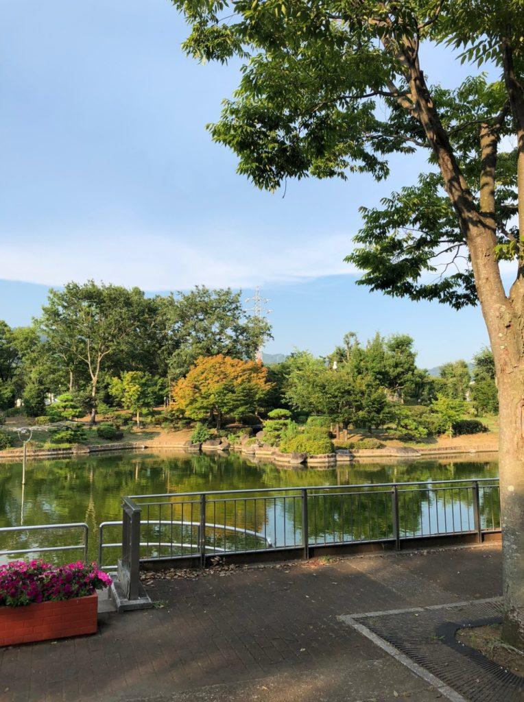18-028 公園