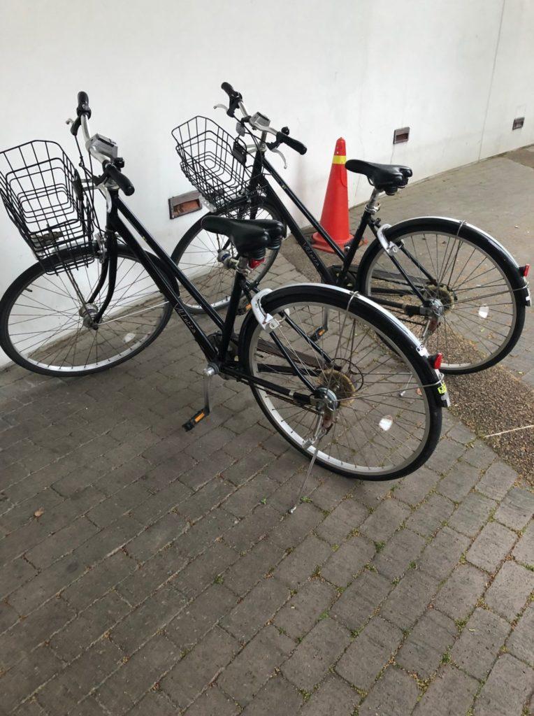 19-017 自転車
